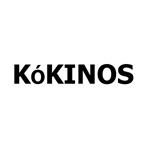 Editorial Kókinos